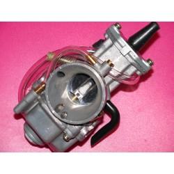 carburador de 32 mm tipo mikuni de compuerta plana con chicles de recmbio