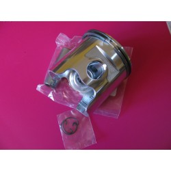 ossa 175 piston completo de 61,50 mm