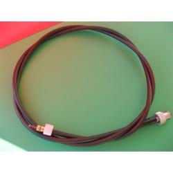 bultaco mercurio 175 y 200 cable del velocimetro