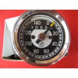 bultaco senior cuenta quilometros