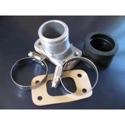 montesa impala and similars admission kit for mikuni 28 carburettor