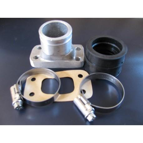 montesa impala admission kit for dell´orto 28 carburettor