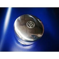montesa brio tapa del volante magnetico de 145 mm