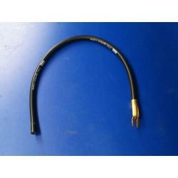cable de bujia con terminal en laton motos años 40 50 y 60