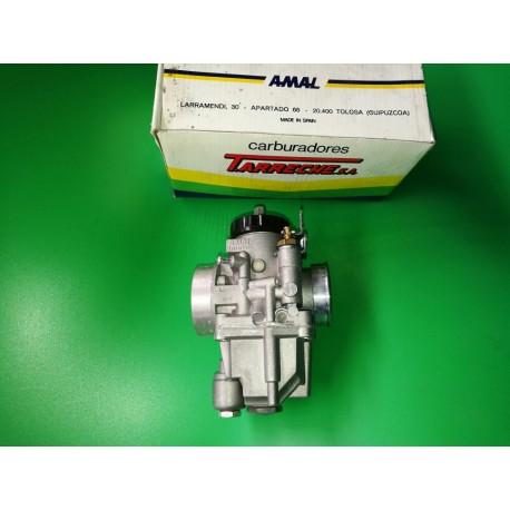 oa TR80 350 carburador marca amal modelo 2627 nuevo en su caja