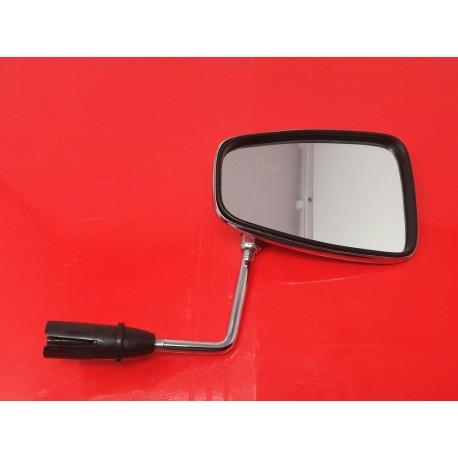 espejo de puño dercho e izquierdo ovalado
