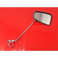 espejo de varilla ovalado