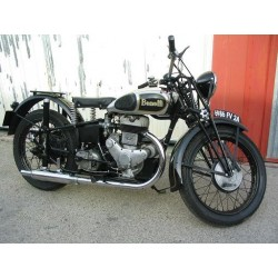 benelli 500 de 1940