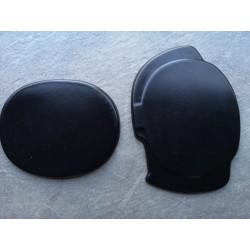 montesa appra VB 250 y 360 pareja de tapas laterales en plastico