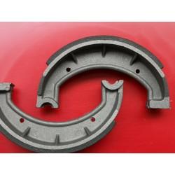 ducati 250 350 y 450 mono rear brake pads