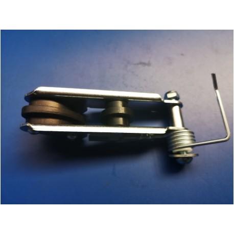 montesa cota 247 kit de tensor y guia de cadena