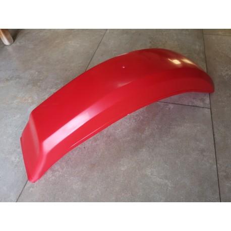montesa cota 242 304 330 335 guardabarros trasero rojo