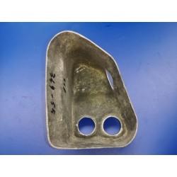 montesa cota 348 349 y 350 caja del filtro de aire