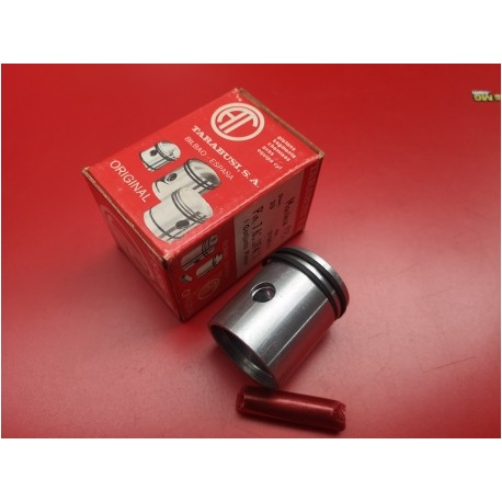 montesa cota 25 y 49 piston tarabusi de 39 mm