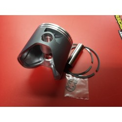 bultaco sherpa 250 piston grafitado bulon de 16mm diametro 72,50mm
