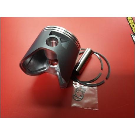bultaco sherpa 250 piston grafitado bulon de 16mm diametro 72,50mm