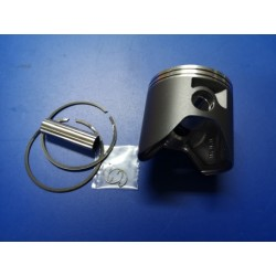 bultaco sherpa 250 piston grafitado alta calidad bulon 16mm diametro 72,25mm