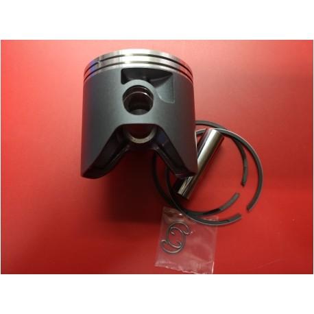 bultaco metralla 250 piston grafitado alta calidad bulon 16mm diametro 72,25mm