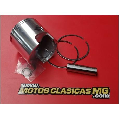 montesa enduro 250 y cappra piston de 70,25 mm de 2 segmentos y bulon de 16mm