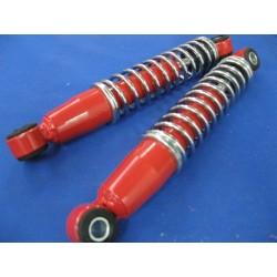 bultaco chispa amortiguadores (2) identicos x fuera y mejorados