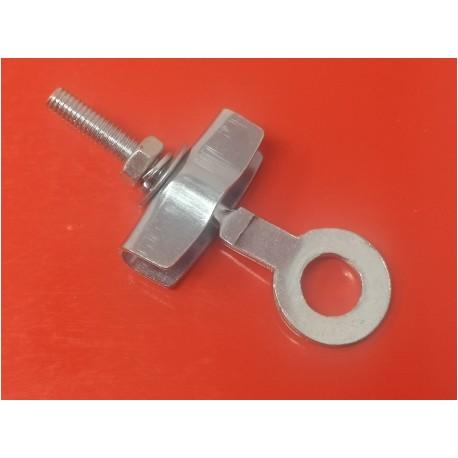 tensor de cadena para eje de 12 milimetros