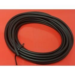 tubo de gasolina negro medidas 5 x 8 mm