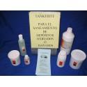 a  kit de saneamiento de depósitos tankerite 12