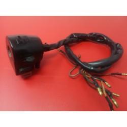 kawasaki modelos Z y KZ interruptor de luces usado