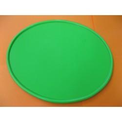 portanúmero verde