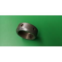 derbi antorcha y derivadas tuerca de escape en hierro