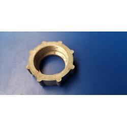 derbi antorcha y derivadas tuerca de escape de aluminio