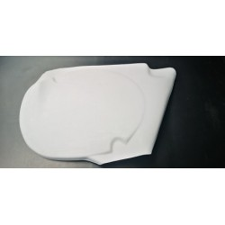 bultaco frontera Mk9 tapa lateral derecha