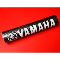yamaha protector de manillar