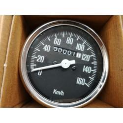 bultaco streakeer 74 y 125 cuenta quilometros