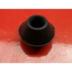 bultaco metralla GT y GTS goma de soporte de las tapas laterales