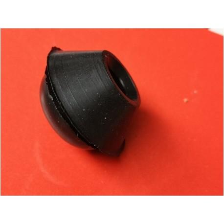 bultaco streaker goma de soporte de las tapas laterales y la pata de cabra