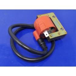 bobina de alta de 6 voltios para encendido de platinos y electronico
