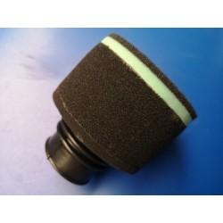montesa enduro y cappra filtro de aire acoplar carburador dell`orto o amal