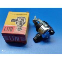 Leoneli L170 interruptor de luces varias motos