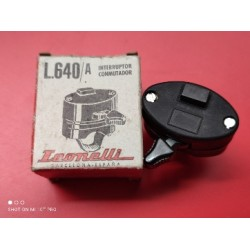 leoneli L640/A interruptor de luces