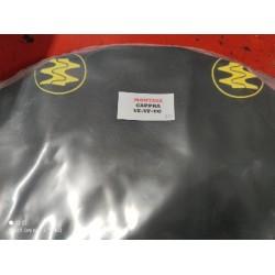 montesa cappra VE VF y VG funda de asiento termosellada