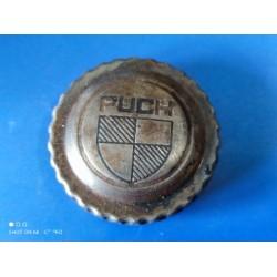 puch tapon de gasoluna metalico usado
