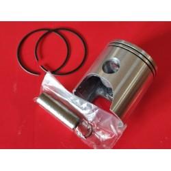 bultaco streaker 125 piston de 55 milimetros