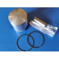 bultaco streaker 125 piston de 55,50 milimetros
