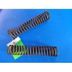 bultaco mercurio tralla senior saturno campera pareja de muelles de la horquilla