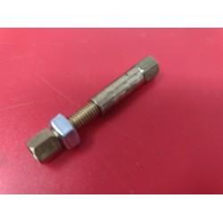 tensor intermedio de cable embrague  freno y acelerador