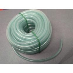 tubo de gasolina verde translucido de 5x9 milimetros