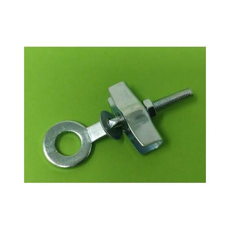 tensor de cadena completo para eje de 12 milimetros