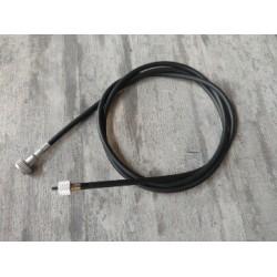 peugeot movesa cable del velocimetro para cuenta quilometros con rosca de 16 milimetros