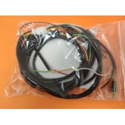 bultaco mercurio modelos 7 y 9 tralla 101 y 102 sherpa N cableado electrico